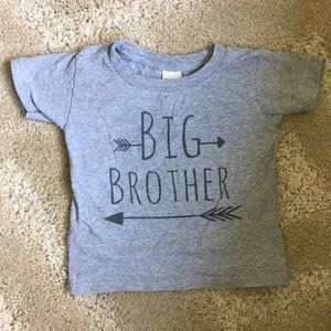 Other - Big Brother T-Shirt
